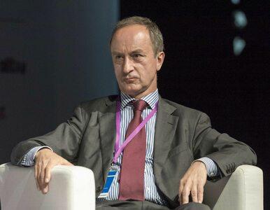 Były ambasador: Rosja chciałaby widzieć Europę podzieloną