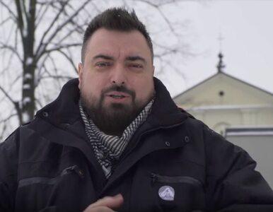 """Tomasz Sekielski zaczyna zbiórkę na kolejny film. """"To największa afera..."""