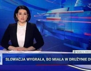 Euro 2020. Internauci kpią z porażki Polski w meczu ze Słowacją