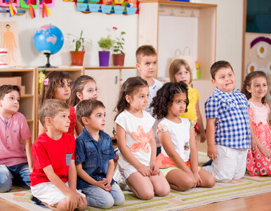 Twoje dziecko jest temperamentne? Może mieć w przyszłości zaburzenia...