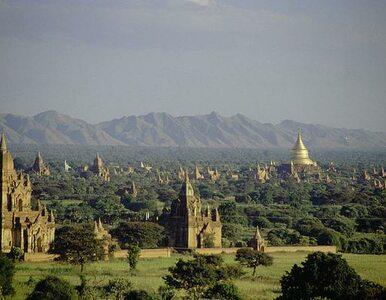 """""""Birma się zmienia. Nie zasługuje na sankcje"""""""