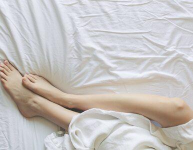 Ciało ludzkie spala kalorie nawet podczas snu. Znaczenie ma temperatura