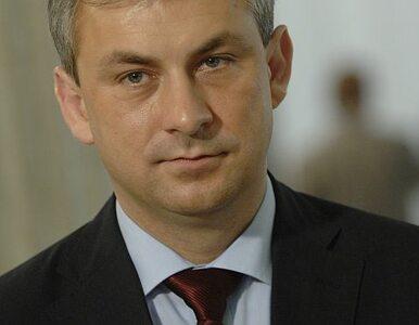 Napieralski o referendum: nie rozumiem hipokryzji PO