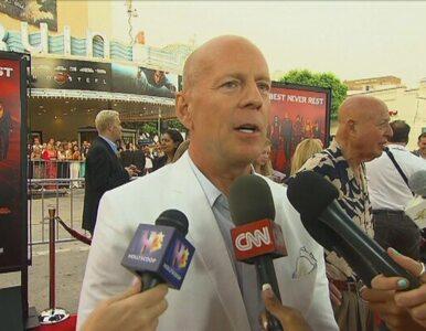 Bruce Willis zadebiutuje na Broadwayu