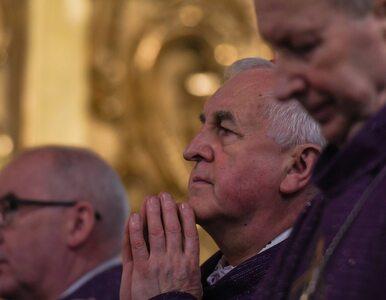 """Biskup reaguje na publikację """"Wyborczej"""". W tle oskarżenia o molestowanie"""