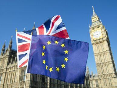 Znamy wytyczne do negocjacji ws. warunków Brexitu. Tusk: Muszę...