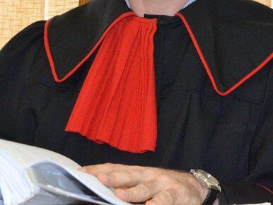 Świętokrzyskie: Prokurator podejrzany o molestowanie dzieci