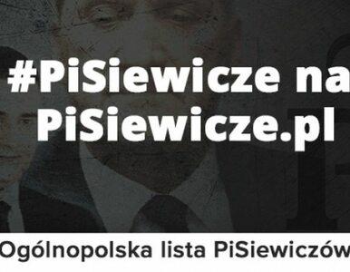 Platforma kopiuje pomysł .Nowoczesnej. Ruszyła strona pisiewicze.pl
