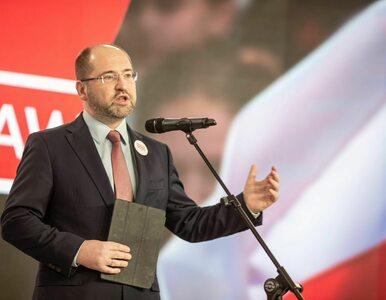 Bielan zawiesza Gowina w prawach członka Porozumienia Jarosława Gowina....
