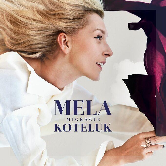 Mela Koteluk -Migracje (2014)
