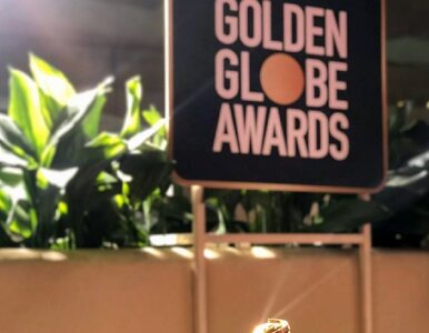 Już dziś zostaną przyznane Złote Globy. Kto ma największą szansę na...