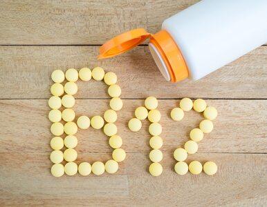 Czy można przedawkować witaminę B12?