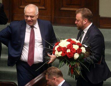 Łukasz Szumowski zostaje na stanowisku. Ministra bronili nie tylko...