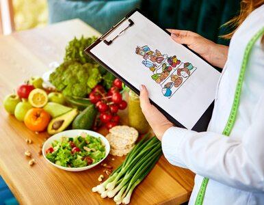Piramida żywienia – 10 zasad, które pozwolą ci być zdrowym do późnej...