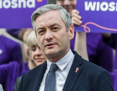 """Biedroń porównał Polskę do krajów muzułmańskich. """"Trzeba jak najszybciej..."""