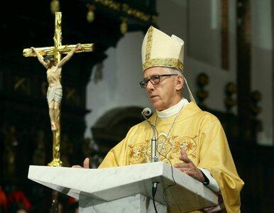 Abp Wiktor Skworc zakażony koronawirusem. Archidiecezja apeluje do...