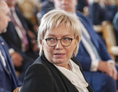 Europejski Trybunał Praw Człowieka orzekł w sprawie dotyczącej TK....