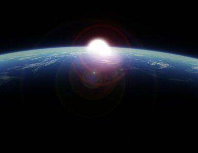 NASA: potężny wybuch. Cząsteczki pędzą w stronę Ziemi