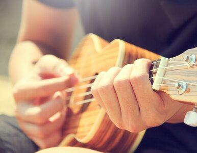 Gra na instrumencie wspiera rozwój mózgu już od najmłodszych lat