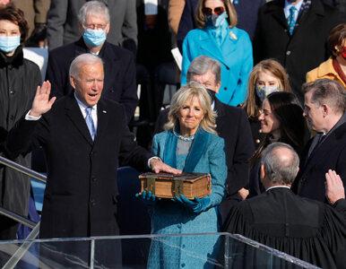 Joe Biden prezydentem USA. Franciszek, von der Leyen, Duda… Gratulacje...