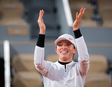 Półfinał French Open w singlu i deblu. Spektakularny sukces Igi Świątek!