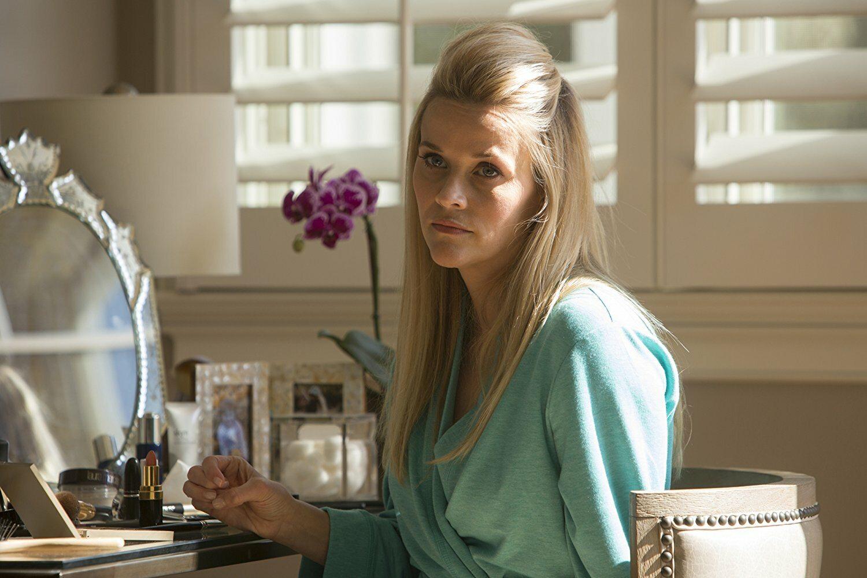Reese Witherspoon występuje u boku Nicole Kidman w serialu: