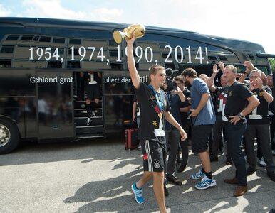 Lahm zakończył karierę w reprezentacji Niemiec