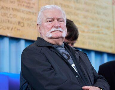 """Lech Wałęsa komentuje pomysł Sylwii Spurek. """"Rybki ocaliły mi życie"""""""