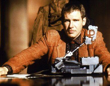 """Blade Runner"" powraca. Jako serial anime"