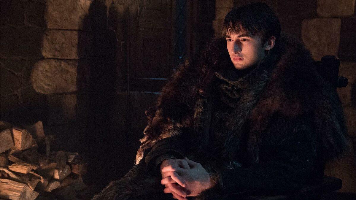 """Kadr z 8. sezonu serialu """"Gra o Tron"""""""
