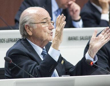 Korupcja w FIFA. Dwa brytyjskie banki rozpoczęły wewnętrzne śledztwo