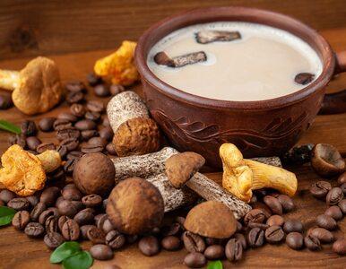 Jak zrobić grzybowe... cappuccino? Wyśmienity przepis na hit sezonu...