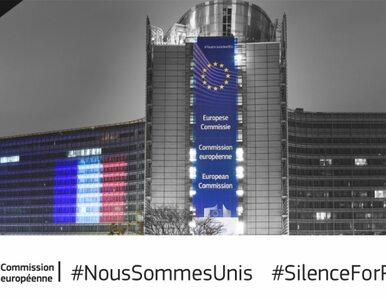 Europa uczci ofiary zamachów w Paryżu minutą ciszy