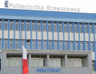 Politechnika Rzeszowska ma nowego rektora