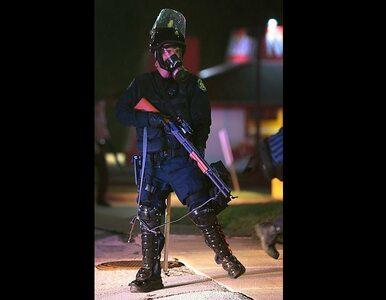 Policja w Ferguson zastrzeliła kolejną osobę. Sytuacja zaogni się?