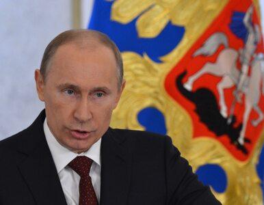 Putin wie, kiedy świat się skończy