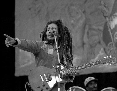 Marley z dodatkiem marihuany