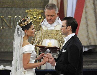 Szwedzka księżniczka poślubiła trenera fitnessu