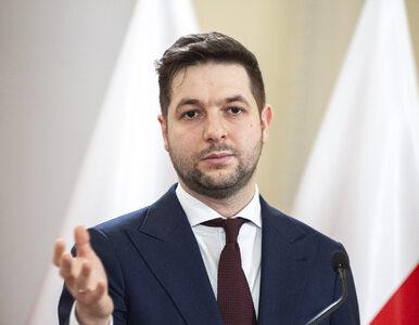"""Patryk Jaki broni Budki i Siemoniaka. """"Minimalna przyzwoitość nawet tam..."""