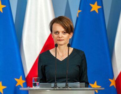 Polski rząd wypowie konwencję stambulską? Emilewicz: Budzi ogromne...