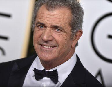 Mel Gibson miał koronawirusa. 64-letniego aktora leczono remdesivirem