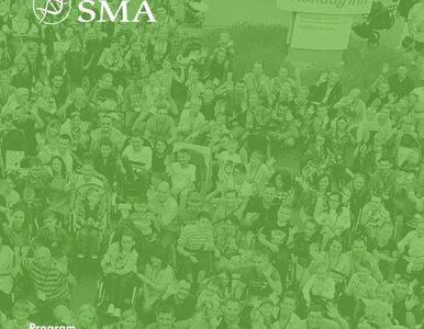 IX Weekend ze SMA-kiem — spotkanie dla chorych na SMA i ich rodzin