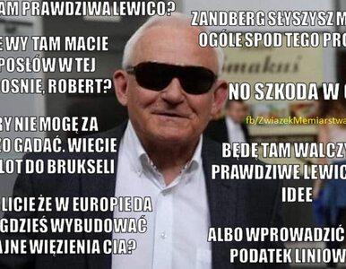 """""""Od jutra 500 zł dla wszystkich"""". Najlepsze MEMY po wyborach do PE"""