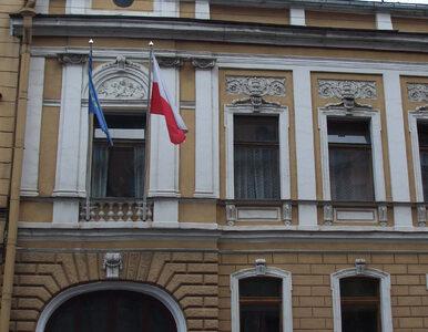 Rosyjski sąd nakazał eksmisję polskiego konsulatu