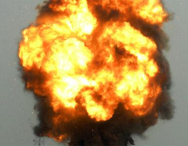 Eksplozja gazociągu. 16 zabitych, zniszczone domy