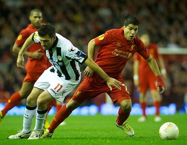 Udinese Calcio - Liverpool FC