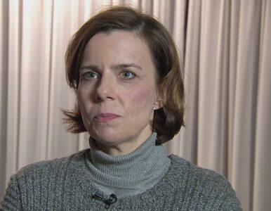 Agata Kulesza o nominacji do Oscara: Bardzo się ucieszyłyśmy, skakałyśmy