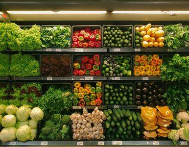 Inflacja najwyższa od siedmiu lat. Winne głównie ceny żywności i napojów