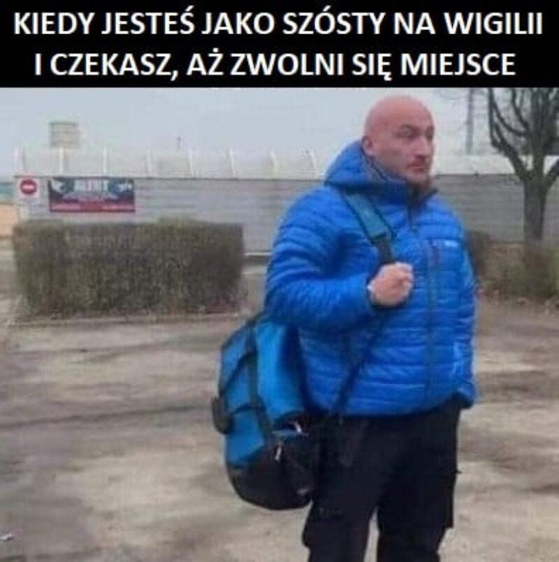 """Mem po """"walce"""" Najman vs Stanowski"""