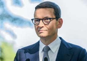Polski Ład trafi do komisji. Sejm zdecydował